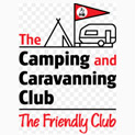 Members of The Camping and Caravanning CLub